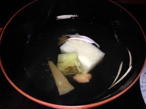 豆水楼(菊の花)