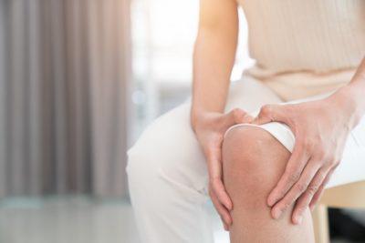 ひざの痛み