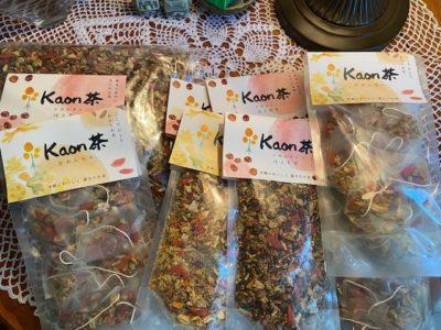 Kaonn茶